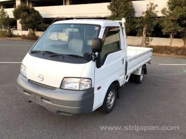 Mazda Bongo Truck 2013