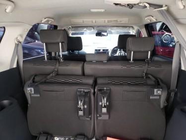 2019 Toyota Rush SUV