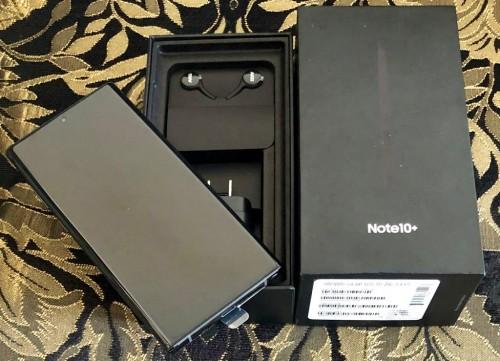 Samsung Galaxy: S10, S9, Note 10 & Apple Watch