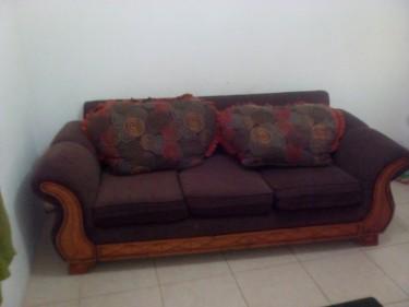 Migration Sale! TV Fridge Dresser Sofa Starting@8k