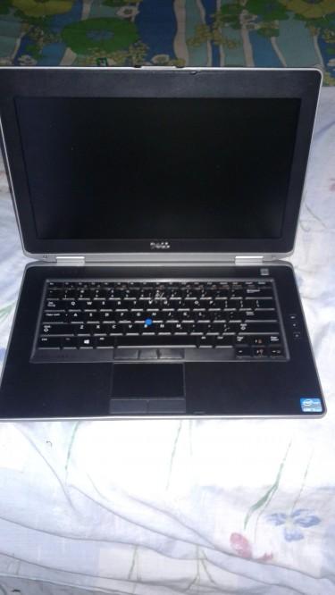 Dell Latitude E 6430,,intel I5 2.7GHZ,,8gb Ram