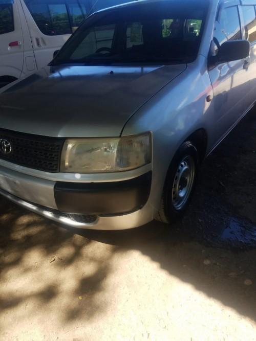 Toyota Probox For Sale 2012