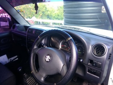 Suzuki Jimny 2010