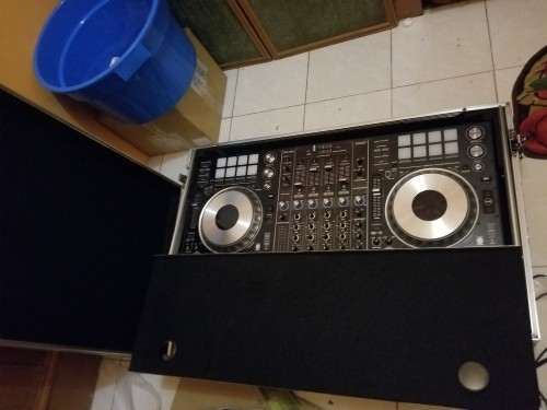 Pioneer Ddj Sz2 And Sx2 For Sale