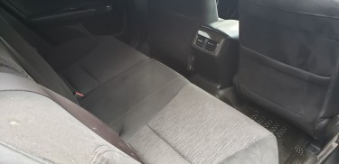2013 Honda Accord RHD