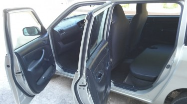 2008 Toyota Probox
