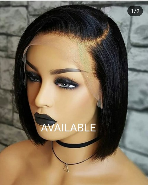 Frontal Wigs For Sale 10