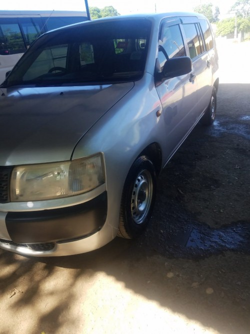 Toyota Probox For Sale Excellence Condition 2012