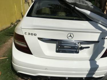2014 Mercedes-Benz