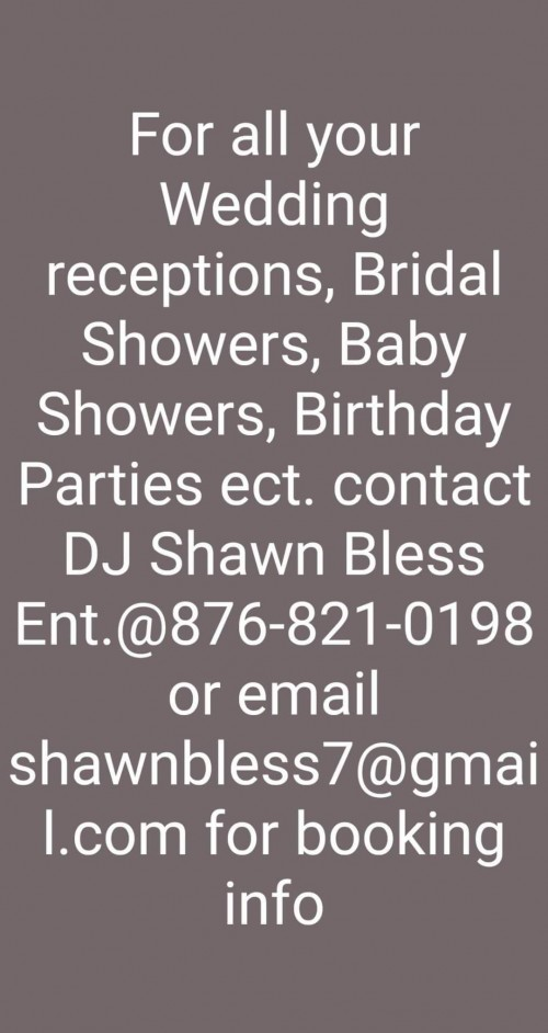 Dj For Weddings Birthday Parties And More