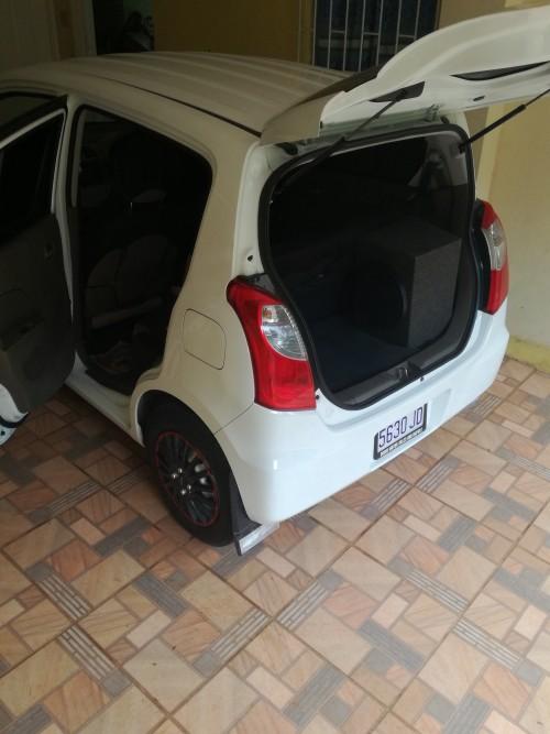 2014 Suzuki