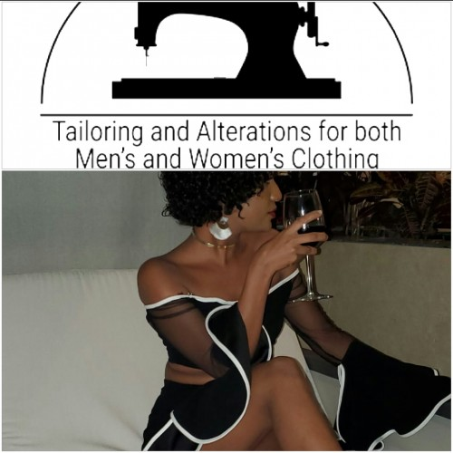Alterations Service For Pants, Shirts, Dress, Etc.