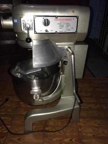 Thunderbird Dough Mixer