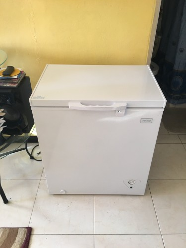 Freezer 7 Cubic