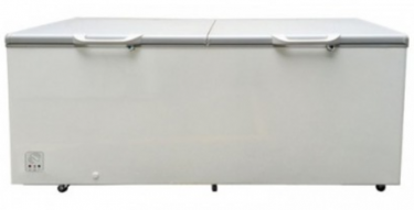 26 Cu Ft Frigidaire Freezer For Sale. Almost New