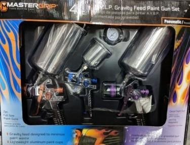 Spray Gun Set