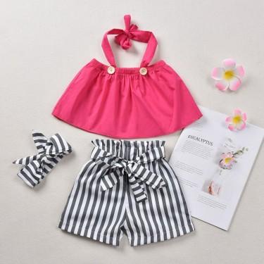 Trendy Baby Clothes