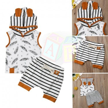 Trendy Baby Clothes