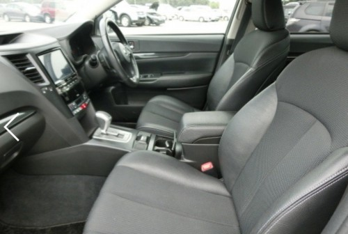 Subaru Legacy B4 I 2.5B Eyesight