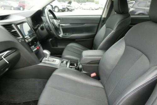 2013 Subaru Legacy B4 I 2.5B Eyesight