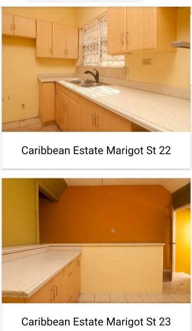4 Bedrooms, 2 Bathrooms And Basement