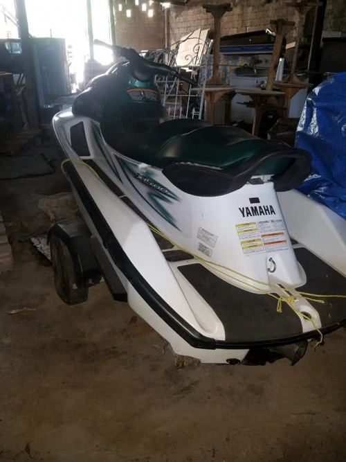 2005 Yamaha Jet Ski