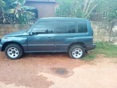 1993 Suzuki Vitara For Sale