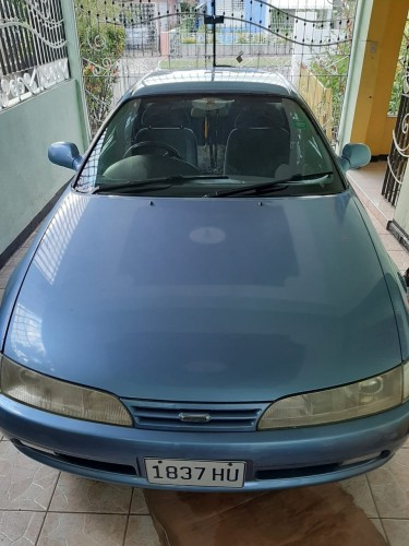 Toyota Series
