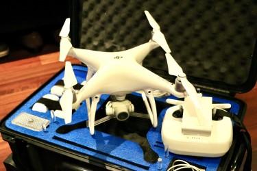 DJI Phantom 4 Drone Phones Liguanea