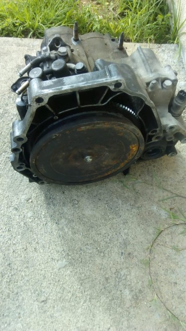 Honda Civic Transmission (Year 2000)