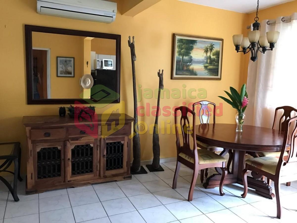 1 bedroom apartment for rent in liguanea kingston st