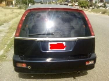 2002 Honda Stream