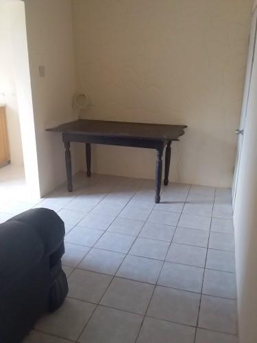 Semi- Furnished 1 Bedroom