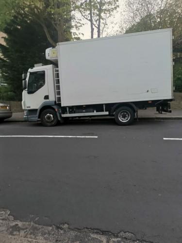 2008 Hino Truck