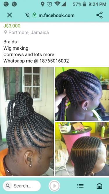 HairslayedbyShauna