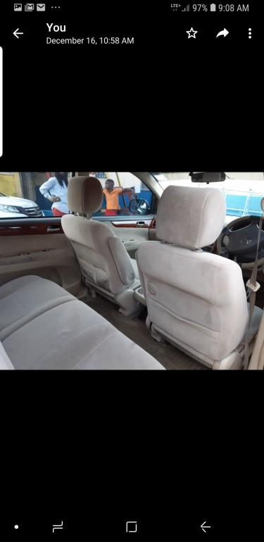 2009 Toyota Ipsum