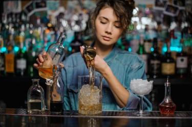 Bartender Needed