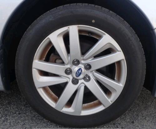 2016 Subaru Impreza G4-EYESIGHT