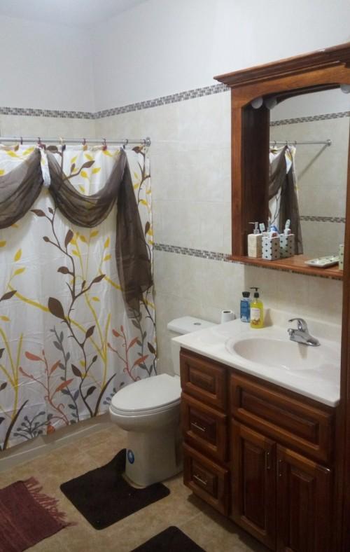 2 Bedrooms, 1 Bathrooms, Living Room & Kitchen