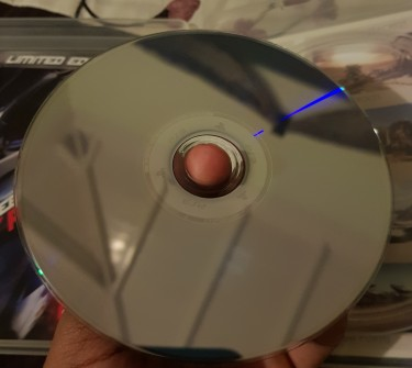 Need For Speed Hot Pursuit For PS3