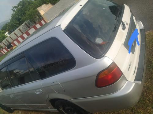 Honda Partner 1998