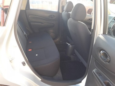 2013 NISSAN NOTE (NEWLY IMPORTED)