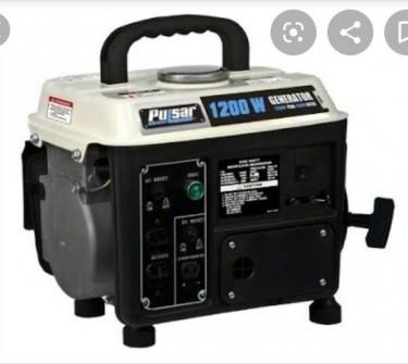 Portable Generator 1200W