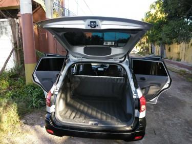 2012 Nissan AD Wagon