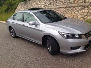 2014 Honda Accord - Excellent Condition Audio Liguanea