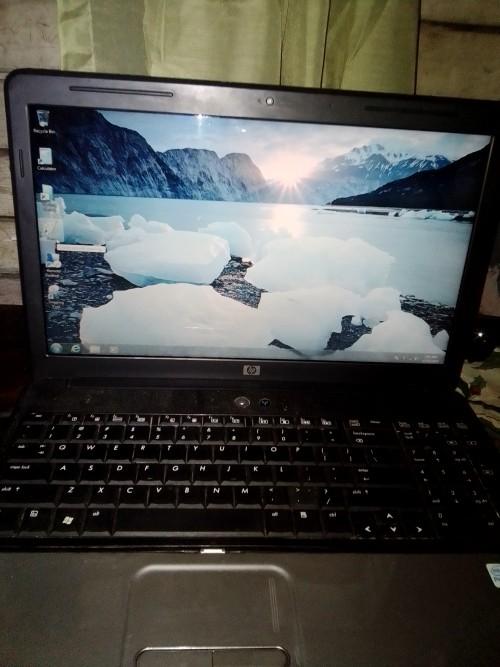 Hp Laptop Foo Sale Model Hp G60 4gb Ram 20k Charge