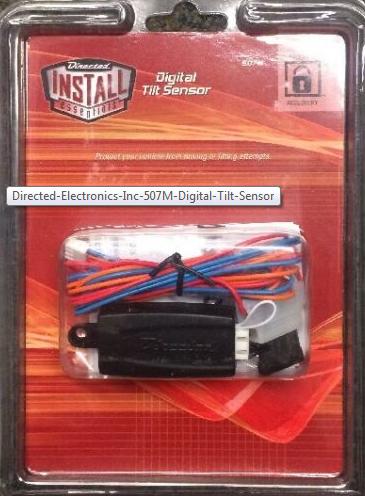 Directed Electronics 507M Tilt Sensor
