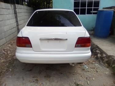 1995 Toyota Corolla 110
