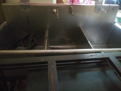 Selling A Commercial Stover An A Stainless Sink