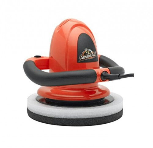 Buffer Polisher For Any Smooth Surface